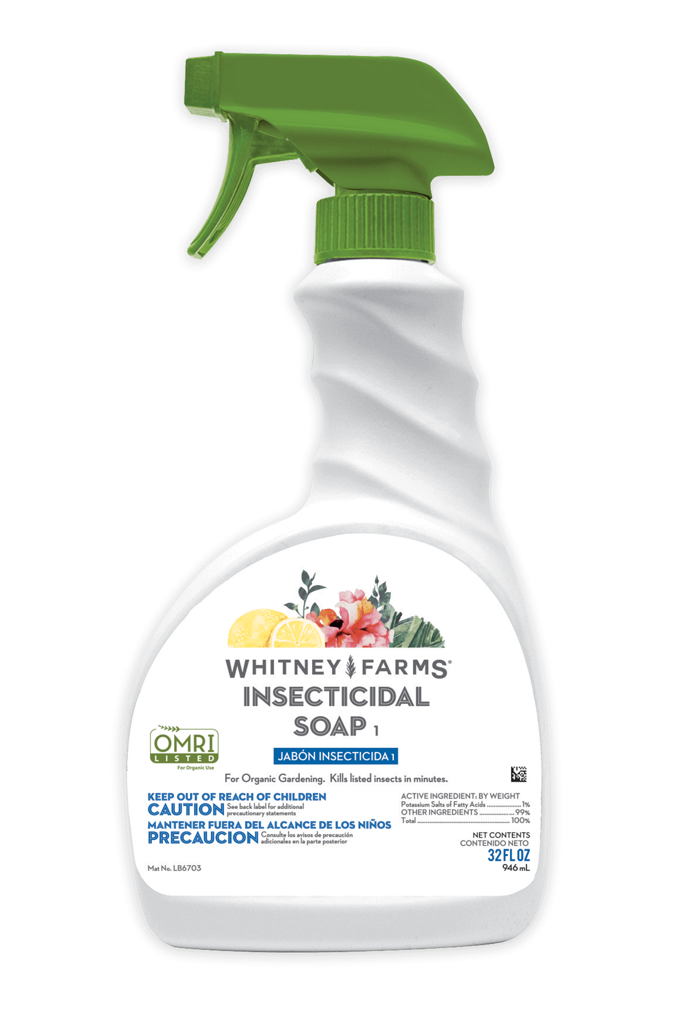 Insecticidal Soap